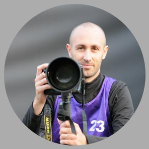 Mickaël Bonnami - Créateur et membre du jury des Playoffs de la Photo - Concours photo